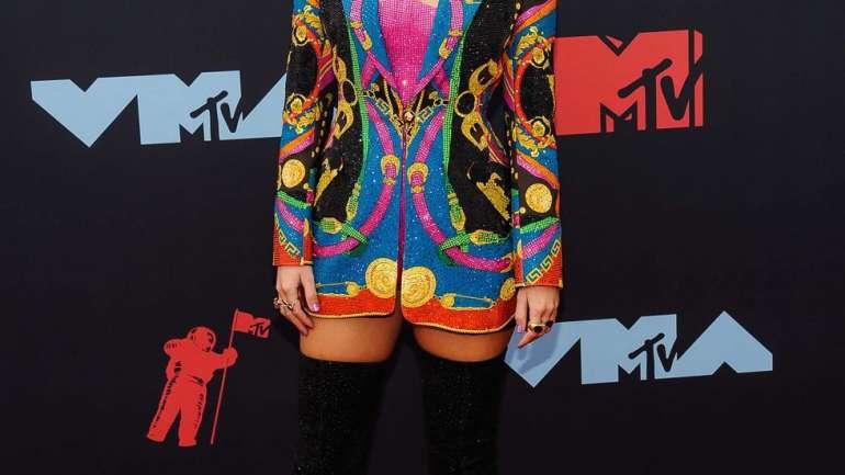 Los mejores looks de los MTV Video Music Awards