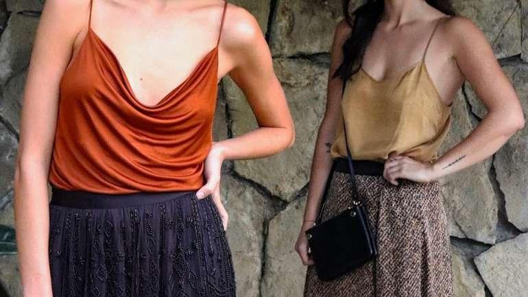 Dato para arrendar vestidos: Vintage Closet