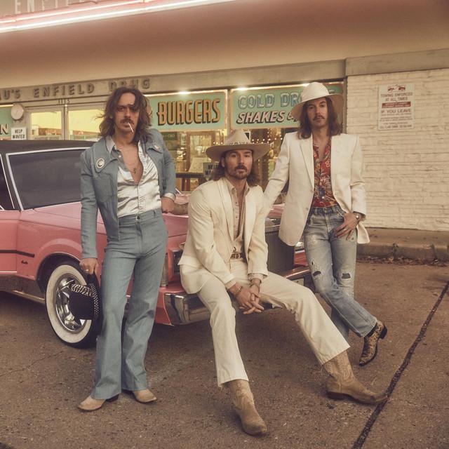 El estilo de la banda country Midland