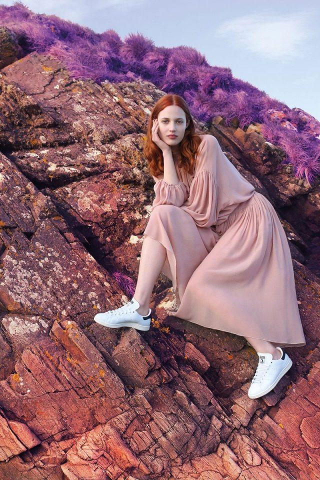 El trabajo eco friendly de Stella McCartney y Adidas