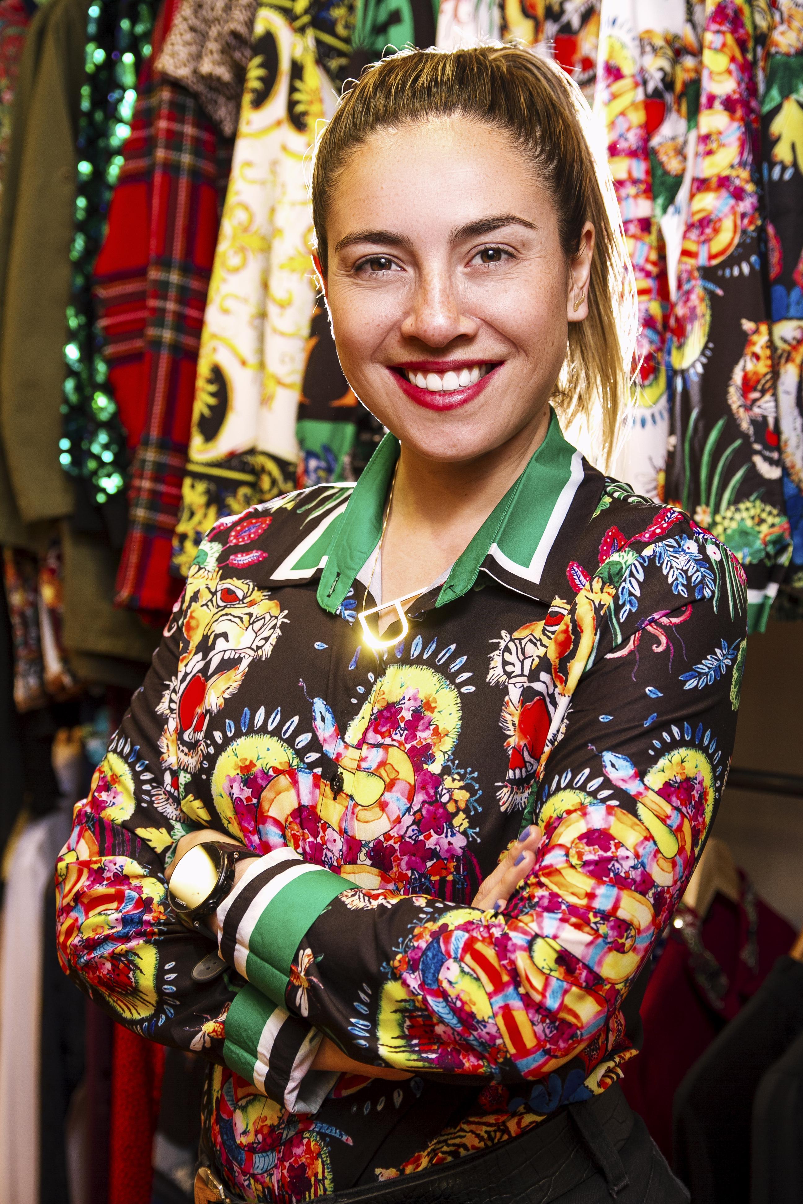 #VisteLaCalleStore: conociendo a la marca Aurelia