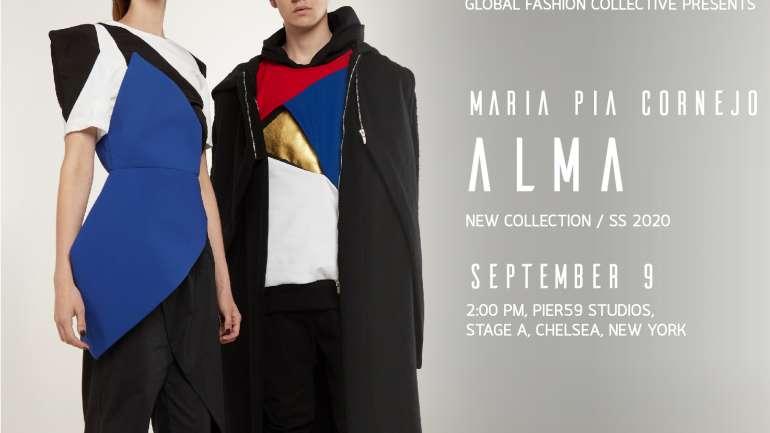 Hablamos con María Pía Cornejo, la diseñadora chilena que se presentará en NYFW