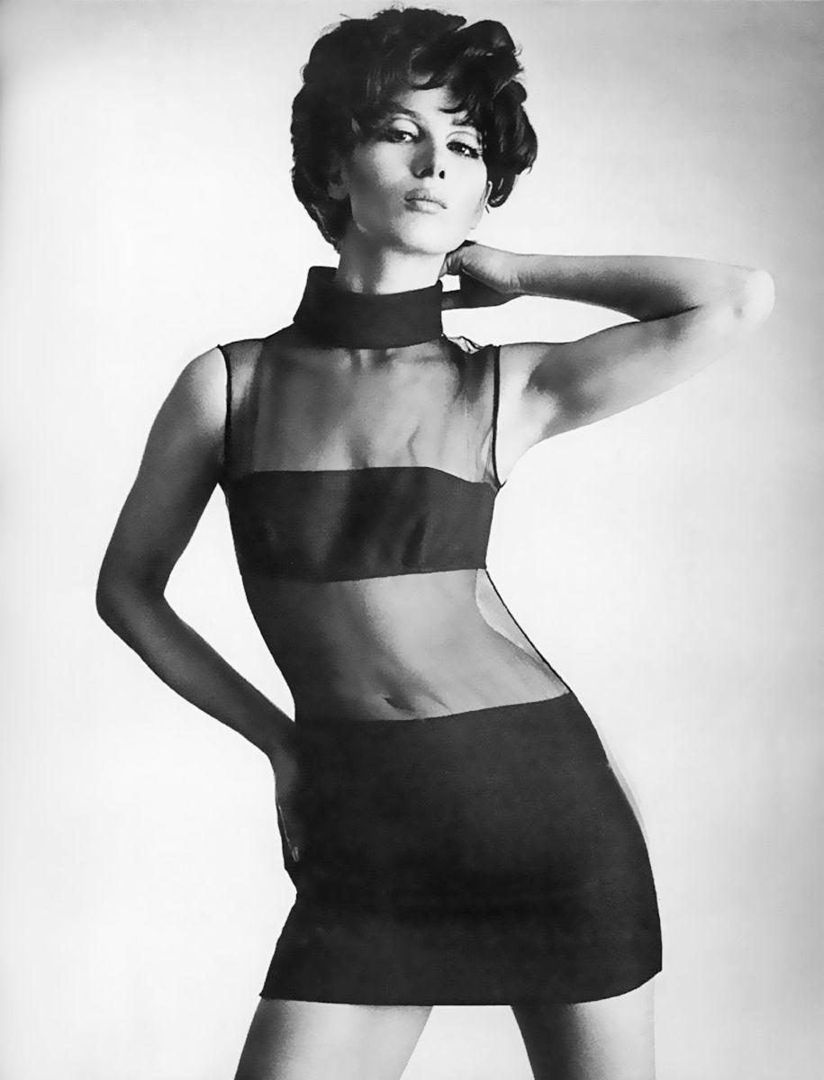 La modernidad de los '60: John Bates y sus diseños