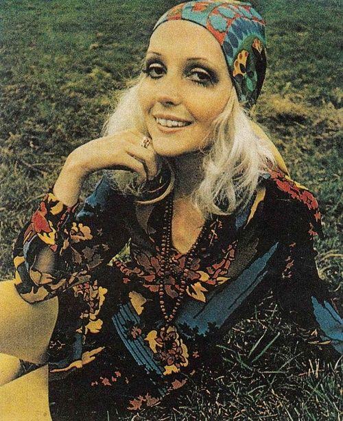 ¿Cómo era el estilo de los asistentes a Woodstock?