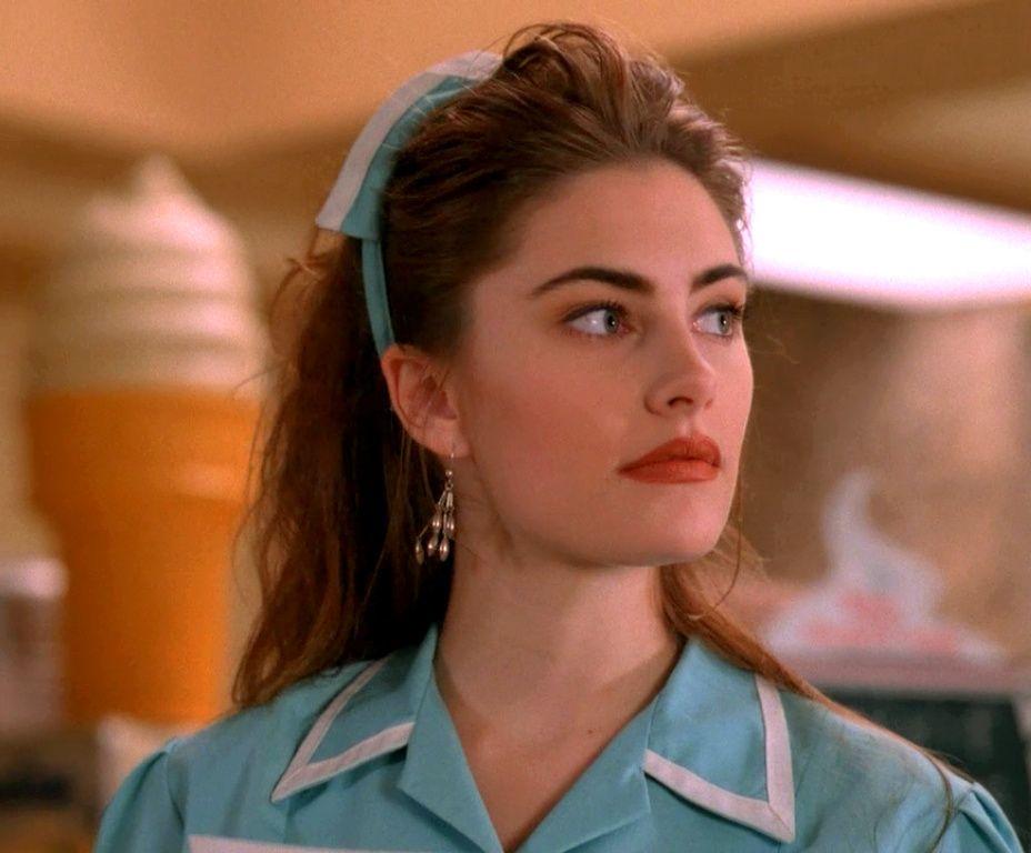 """El pasado esplendoroso de Mädchen Amick, la actriz que encarna a Alice Cooper en """"Riverdale"""""""