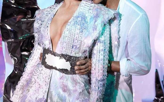 Kylie Cosmetics x Balmain