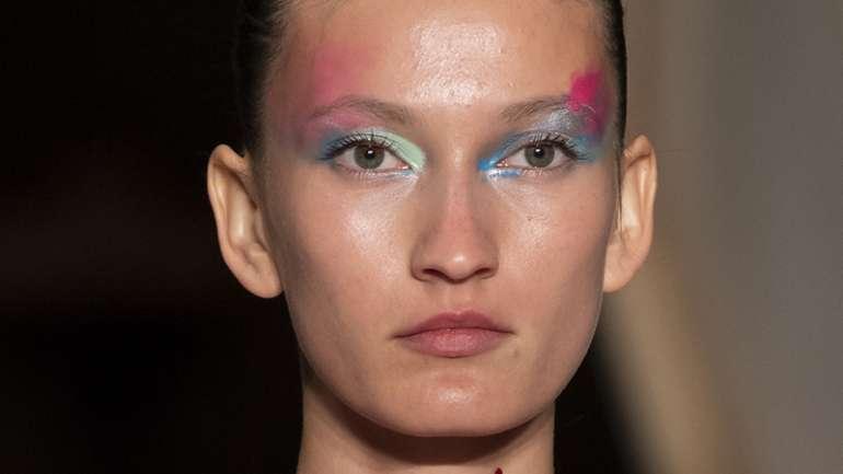 Los mejores maquillajes de New York Fashion Week