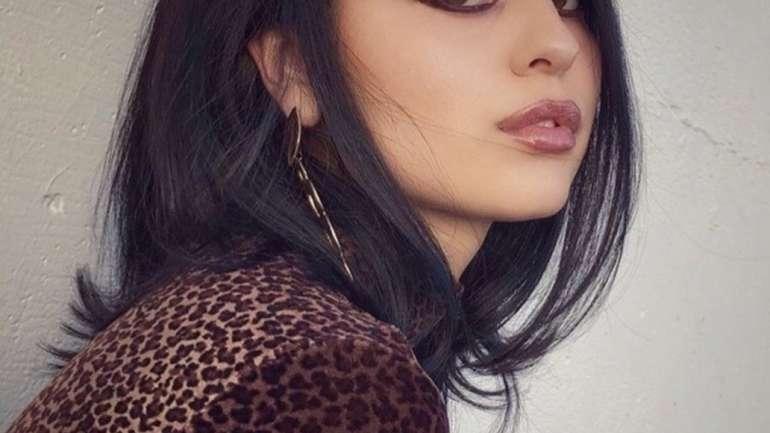 Las propuestas de estilo y maquillaje de Alexa Demie