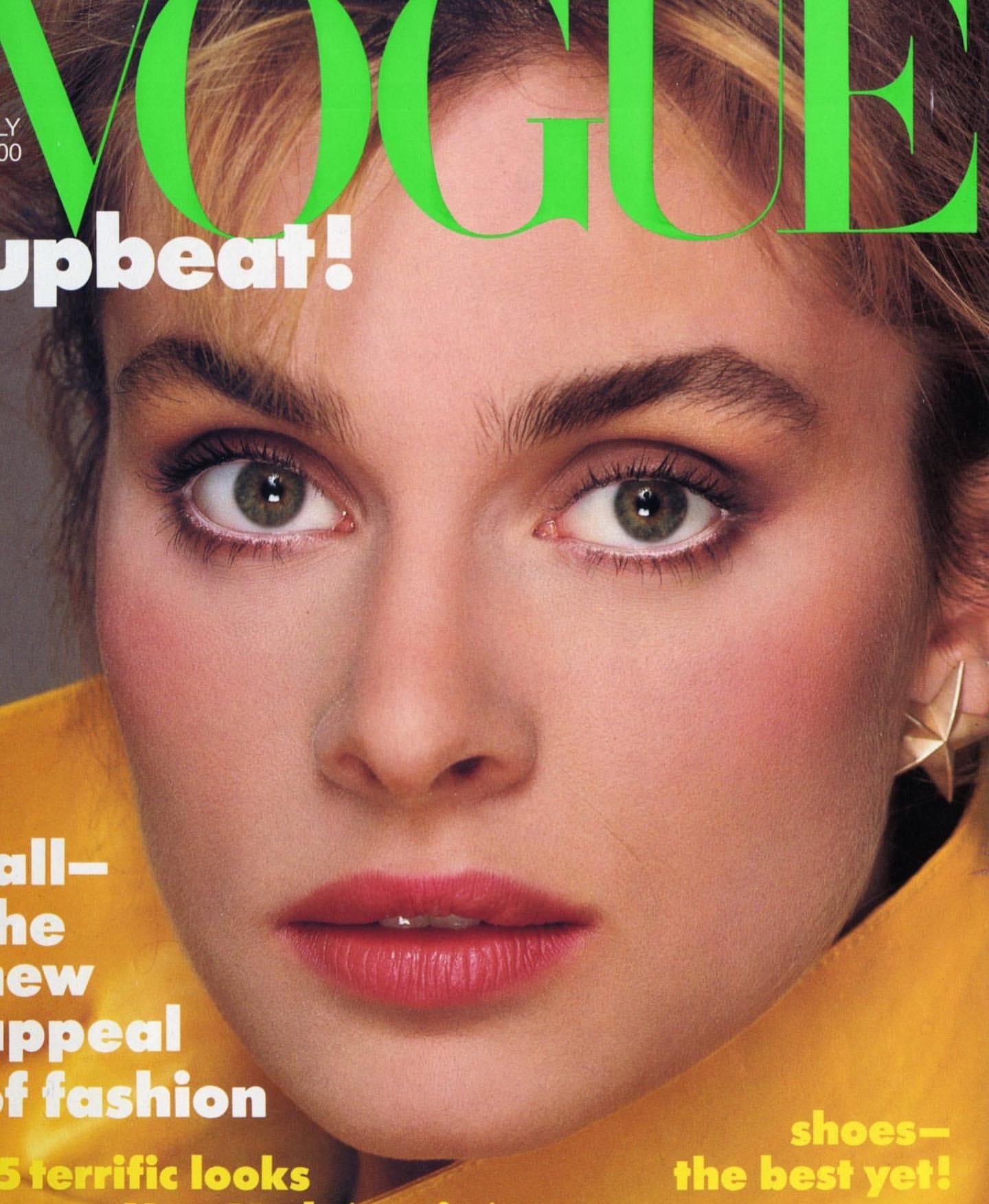 Entrevista a Francis Gillette, una leyenda del cabello y maquillaje editorial en las revistas de moda