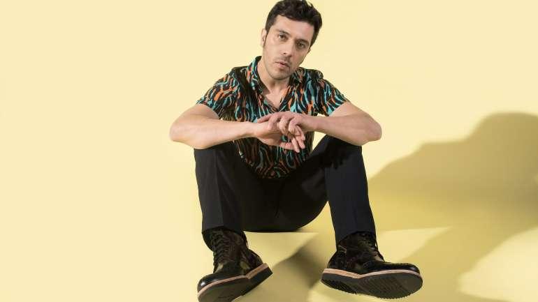 Entrevista al cantante Gepe, a propósito del lanzamiento de su nuevo tema 'Prisionero'