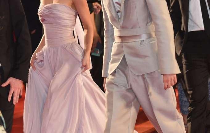 Los mejores trajes del Festival de Venecia