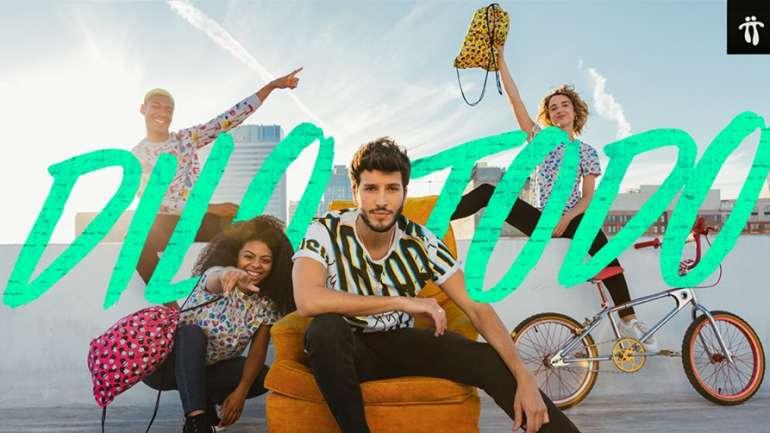 #YatraByTotto, lo nuevo del cantante en la moda