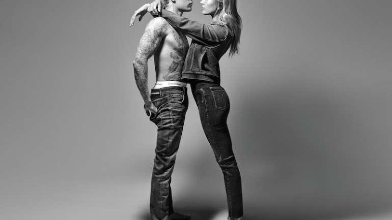 Los 50 años de Calvin Klein llegan con un nuevo logo y campaña