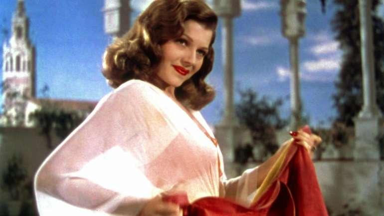 """El encanto de Rita Hayworth en """"Sangre y Arena"""" (1941)"""
