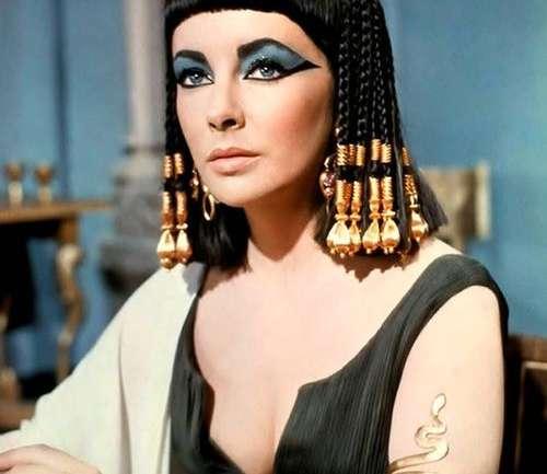 El trabajo del legendario maquillador Alberto de Rossi