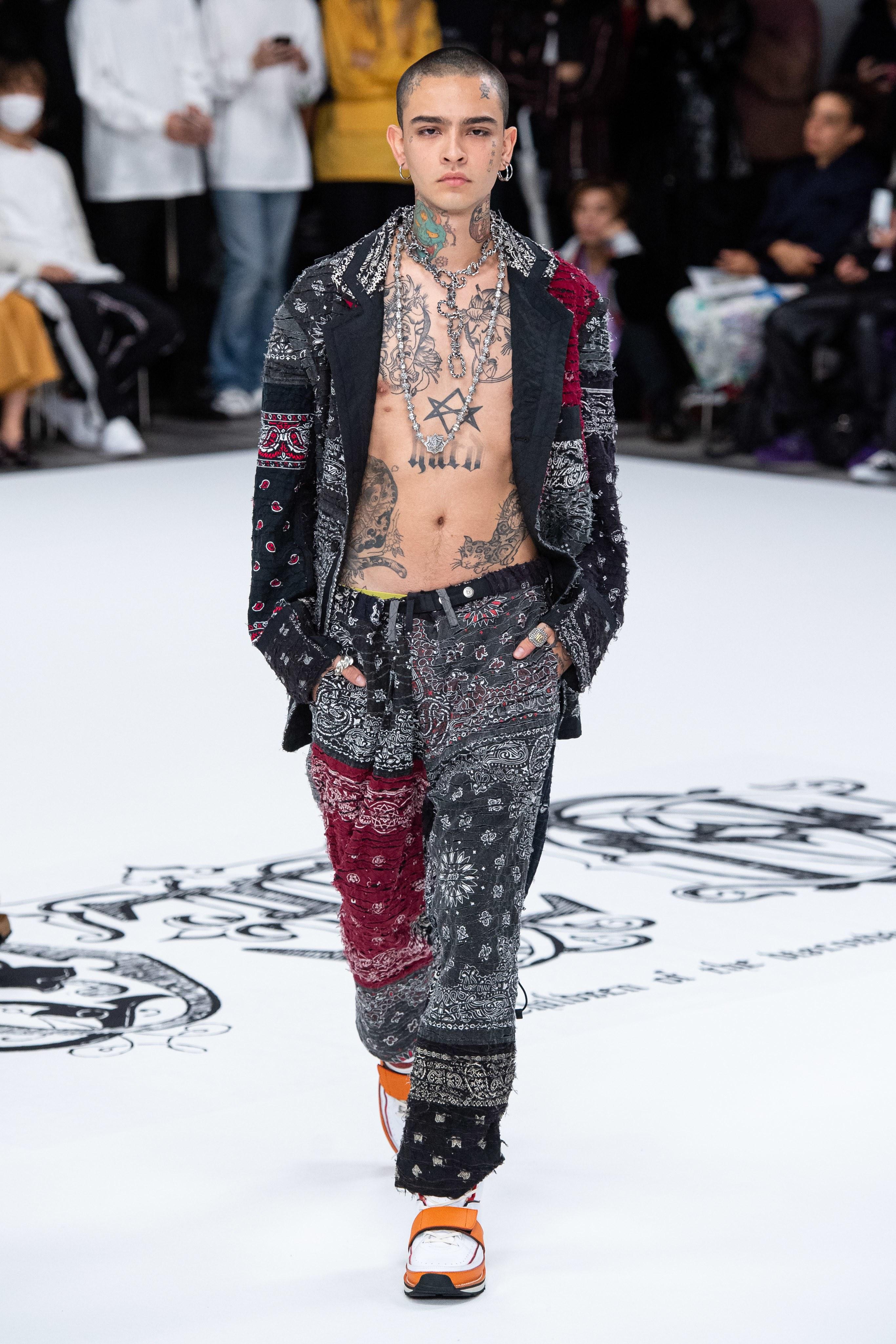 Lo mejor de Tokyo Fashion Week S/S 2020