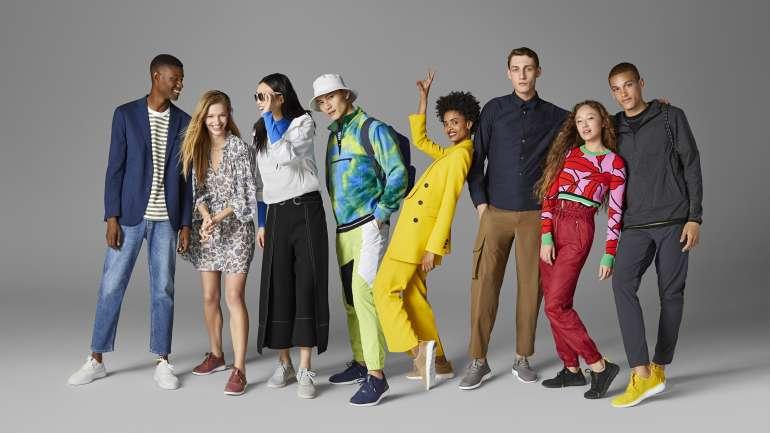 Generation ZERØGRAND de Cole Haan: Una colección pensada en empoderar a jóvenes