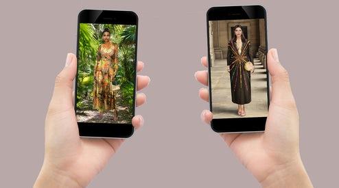 Drest, el juego para los amantes de la moda