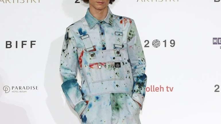 S.R. STUDIO LA. CA., la marca de ropa del artista Sterling Ruby