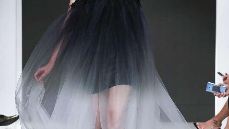 Los mejores looks de Arab Fashion Week S/S 2020