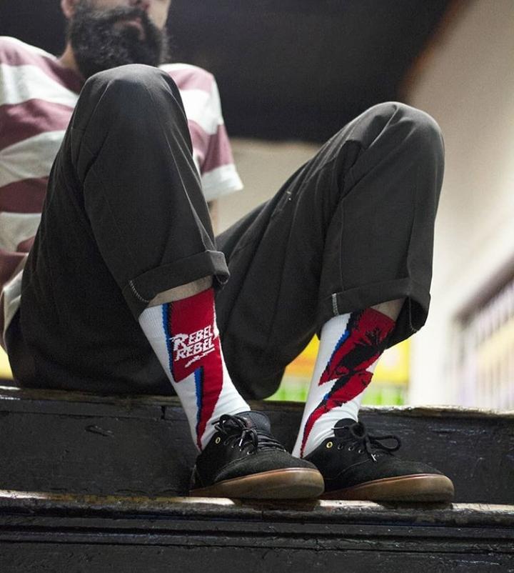 Entrevista a los creadores de Sock You, la marca chilena de calcetines con diseños originales