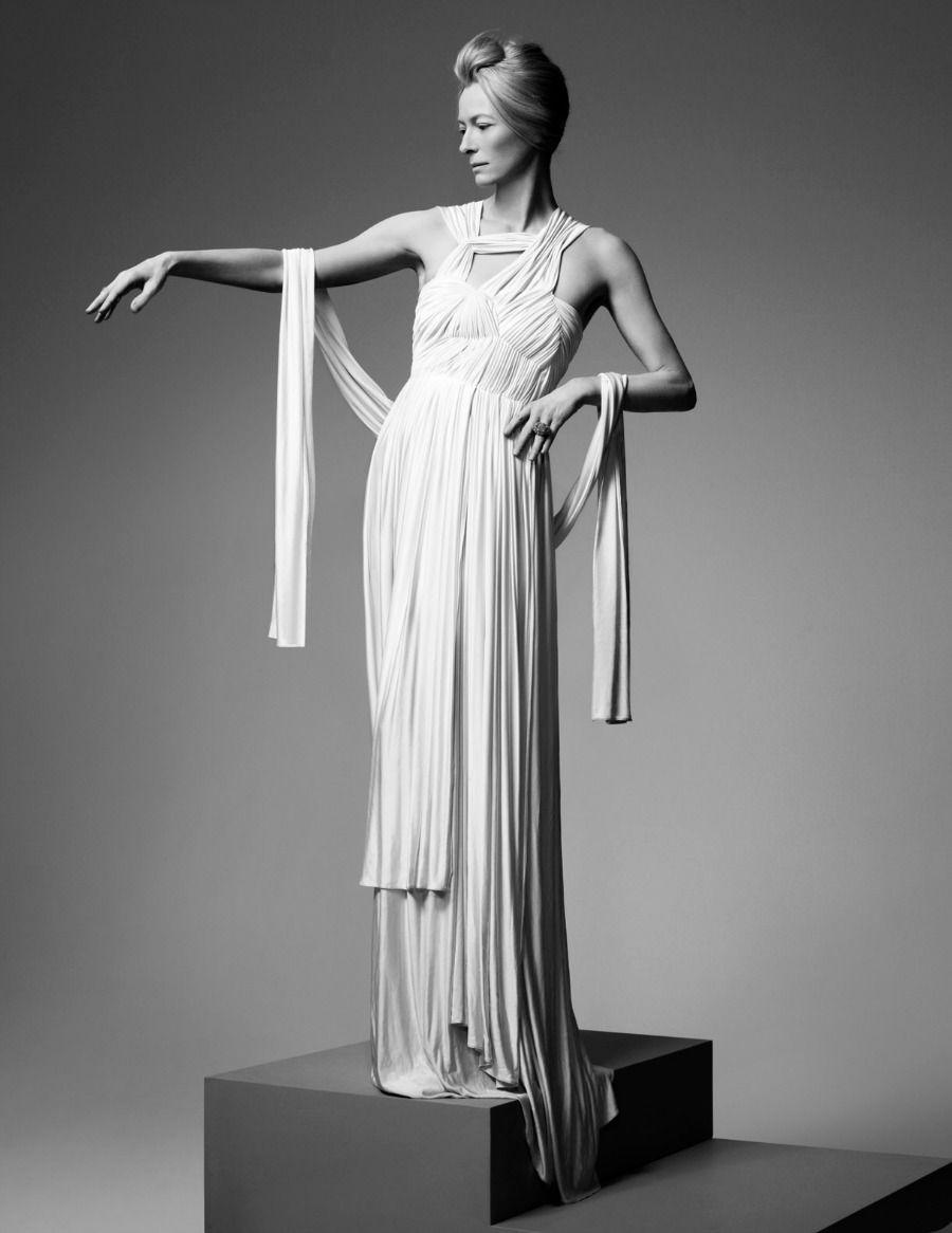 El legado de la diseñadora Sophia Kokosalaki