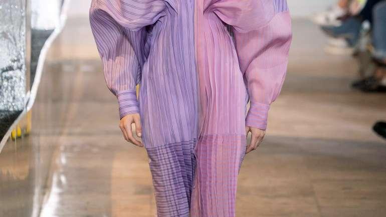 Los mejores looks de Paris Fashion Week S/S 2020
