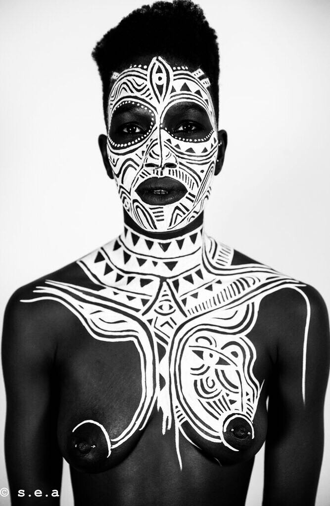 Laolu Senbajo o @laolunyc, un artista que debes conocer