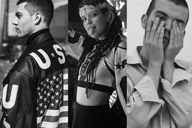 ¿Cuál es el rol de la moda frente a la crisis social? Martin Lüttecke, Y.A.N.G. y Espinola nos responden