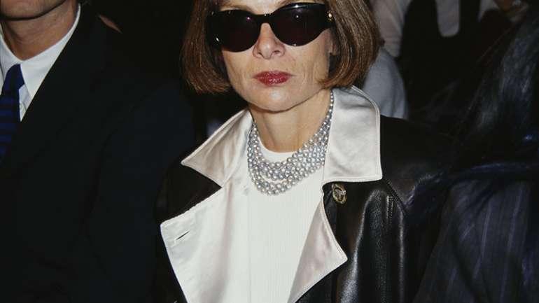 Frases célebres de Anna Wintour para conmemorar sus 70 años