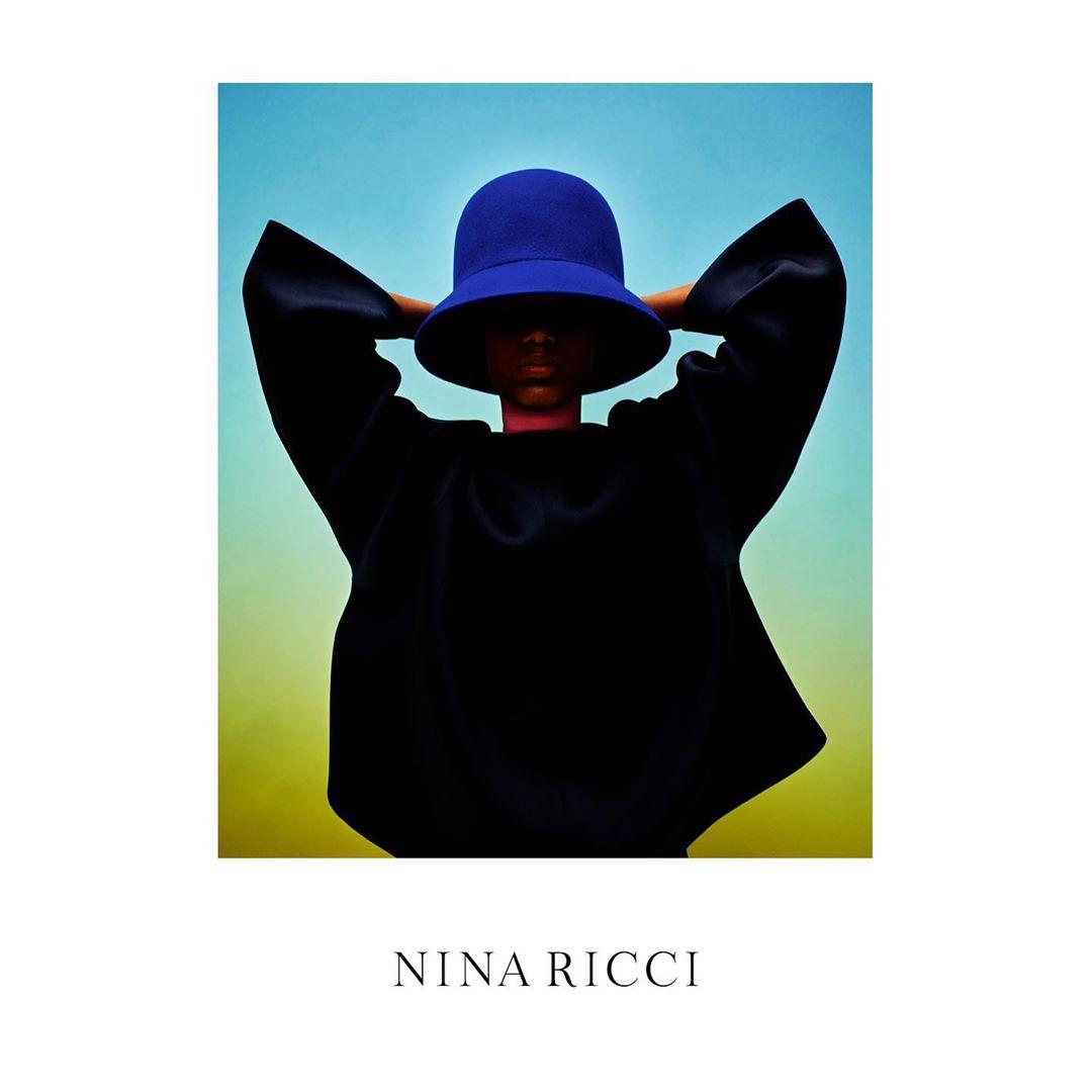 Lo mejor del 2019: La campaña de Mario Sorrenti para Nina Ricci