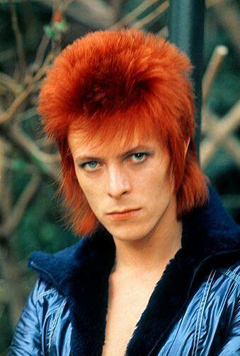 Cómo el pelo puede ser símbolo de rebeldía: Suzi Fussey y su trabajo junto a David Bowie