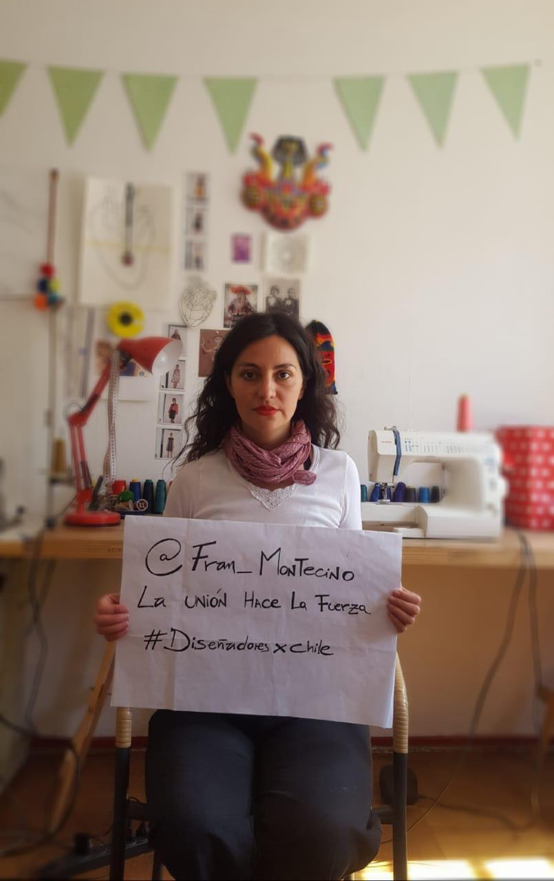 Diseñadores x Chile, el movimiento liderado por ArteOrigen