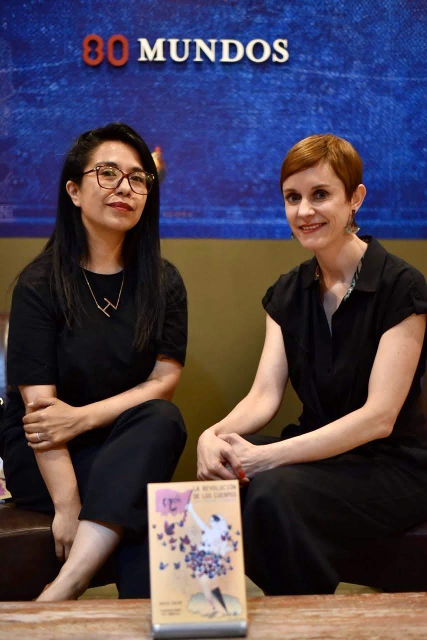 Moda, feminismo y diversidad: La revolución de los Cuerpos, el nuevo libro de Sofía Calvo