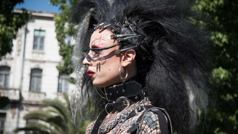 Otra forma de protesta: Registro de Olla Común, la actividad de la comunidad queer en Valparaíso