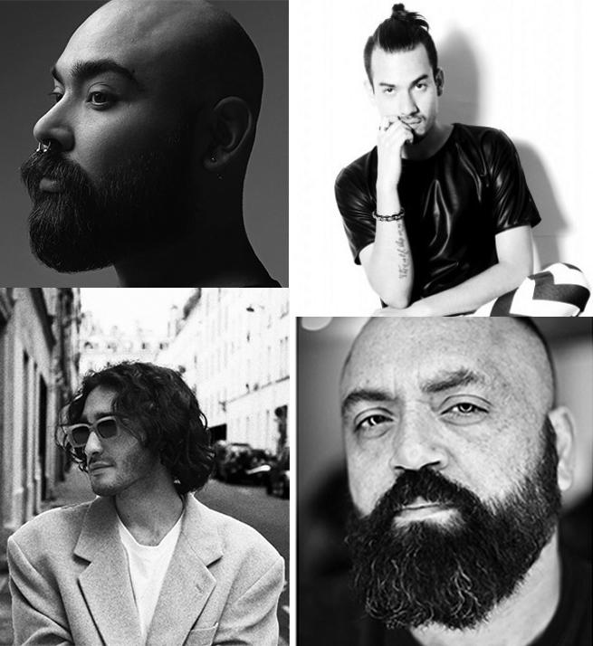 ¿Cuál es el rol de la moda frente a la crisis social? Paulo Méndez, Sr. González, Hanspohl y Guido Vera nos responden