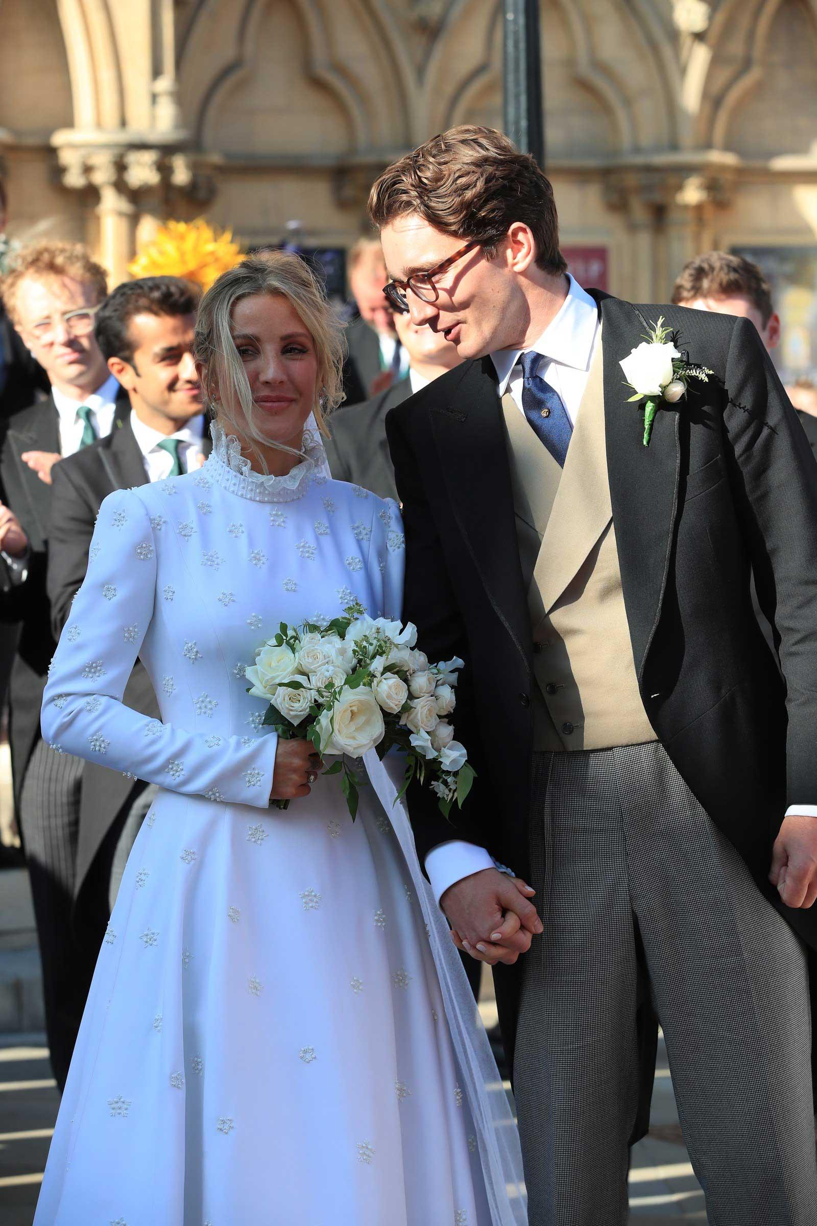 Las bodas de las celebridades en 2019
