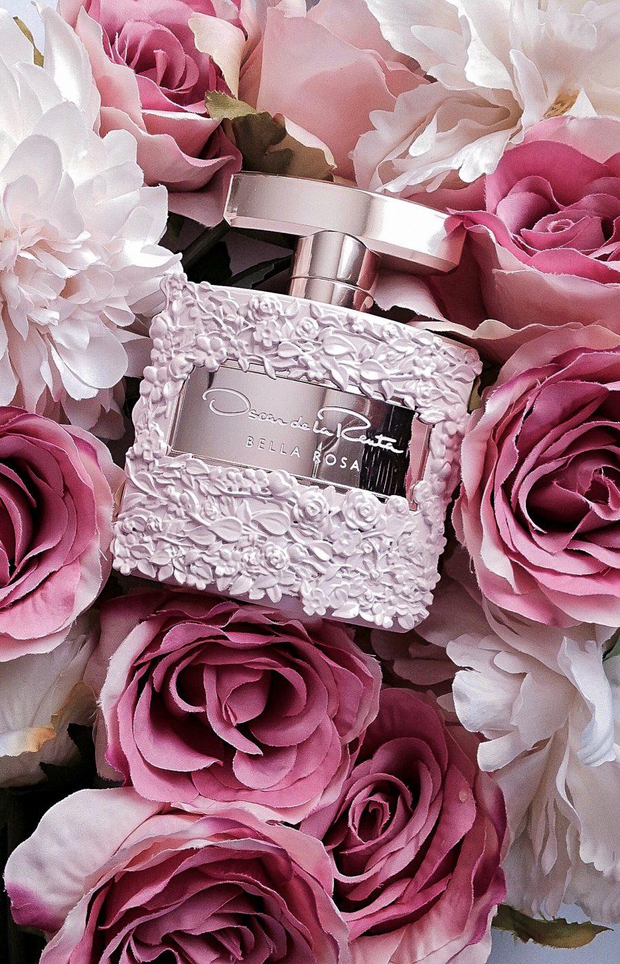 Perfumes esenciales para el verano que puedes probar
