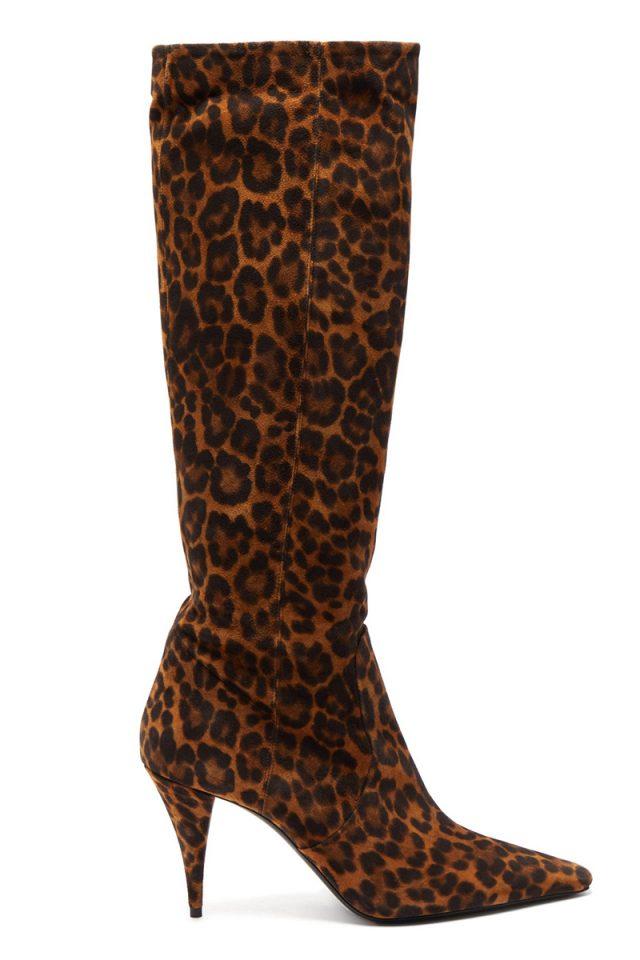 Las 15 botas altas que todos desean
