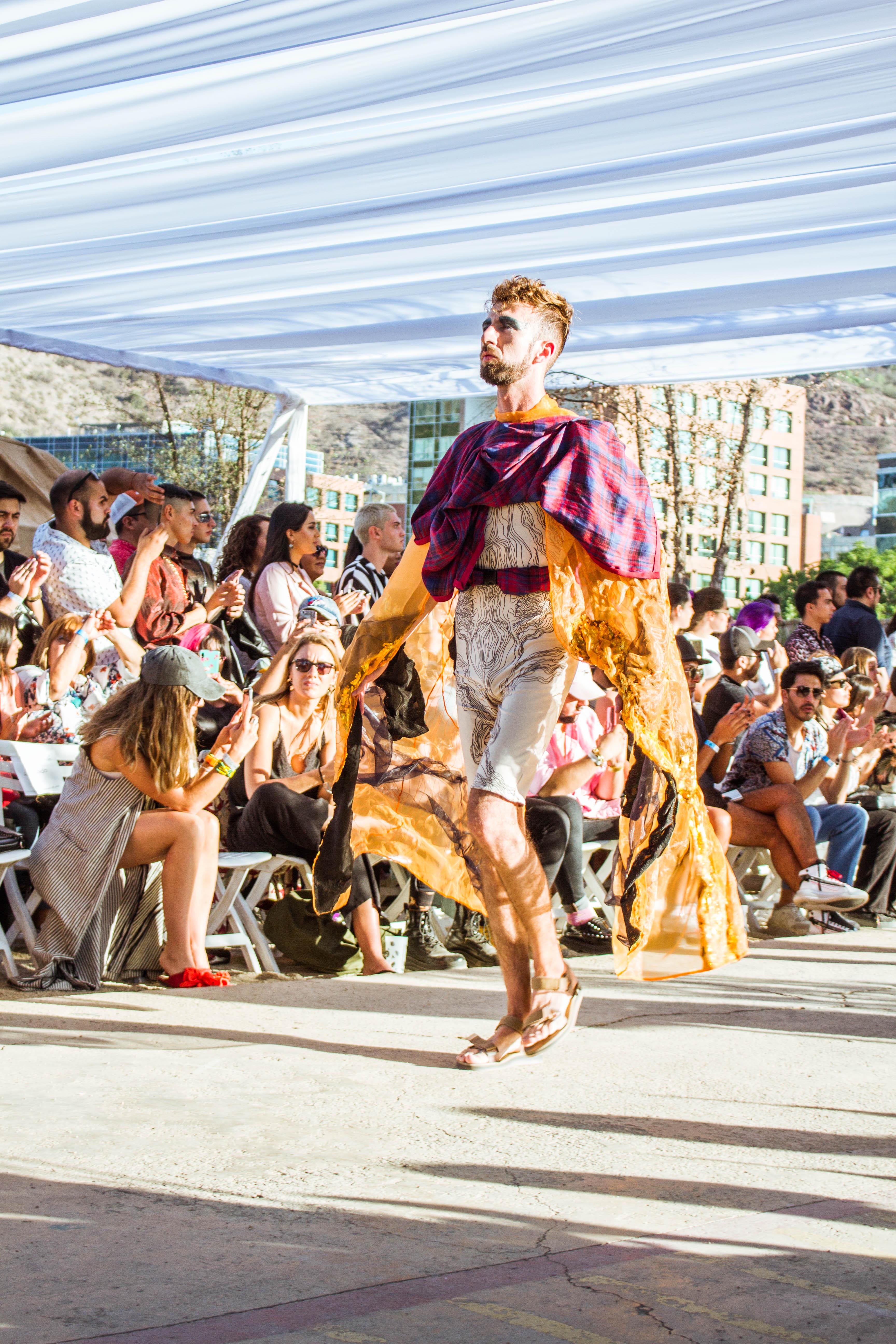VisteLaCalle Catwalk S/S 2020: Pangea