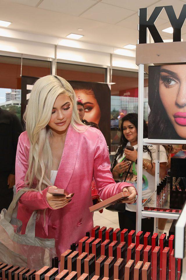 Las tendencias de maquillaje que marcaron los 2010's