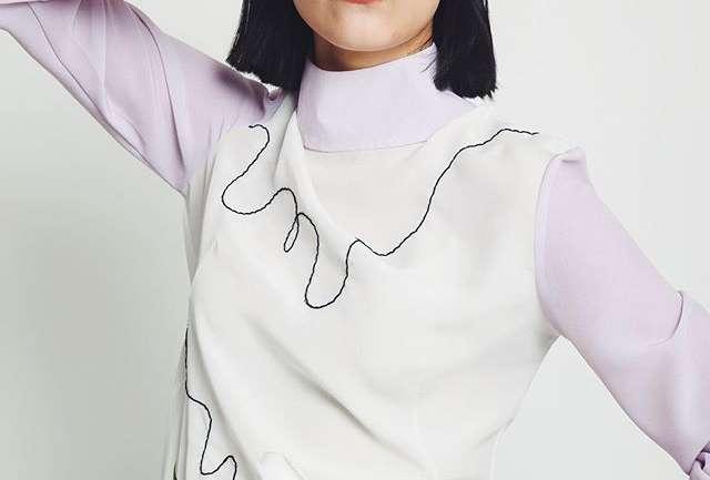 Apoyemos los talentos nacionales: Entrevista con Fernanda Tobar, creadora de la marca de bordados Min
