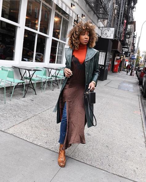 What Everyone is Wearing in New York, el canal de YouTube que muestra el street style de la ciudad