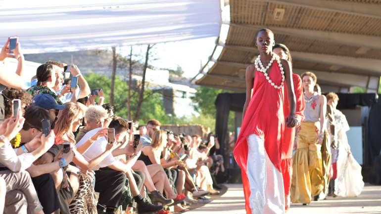 VisteLaCalle Catwalk S/S 2020: Nuevos talentos, distintas propuestas