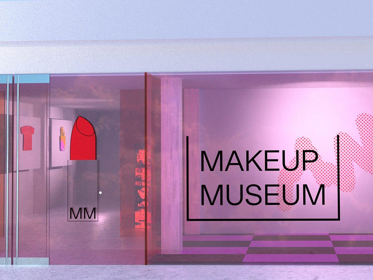 The Makeup Museum, el primer museo dedicado al maquillaje