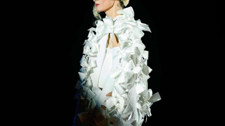 Rei Kawakubo y su vestuario para la ópera Orlando