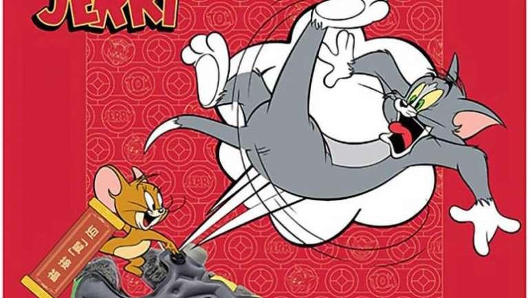 La colección de Reebok inspirada en Tom & Jerry