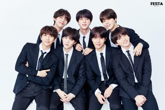 BTS prepara su regreso con nuevo álbum y próximo tour gira