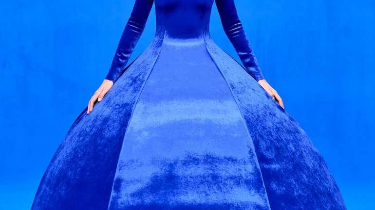 """""""Classic Blue"""": el color que marcará tendencia el 2020"""
