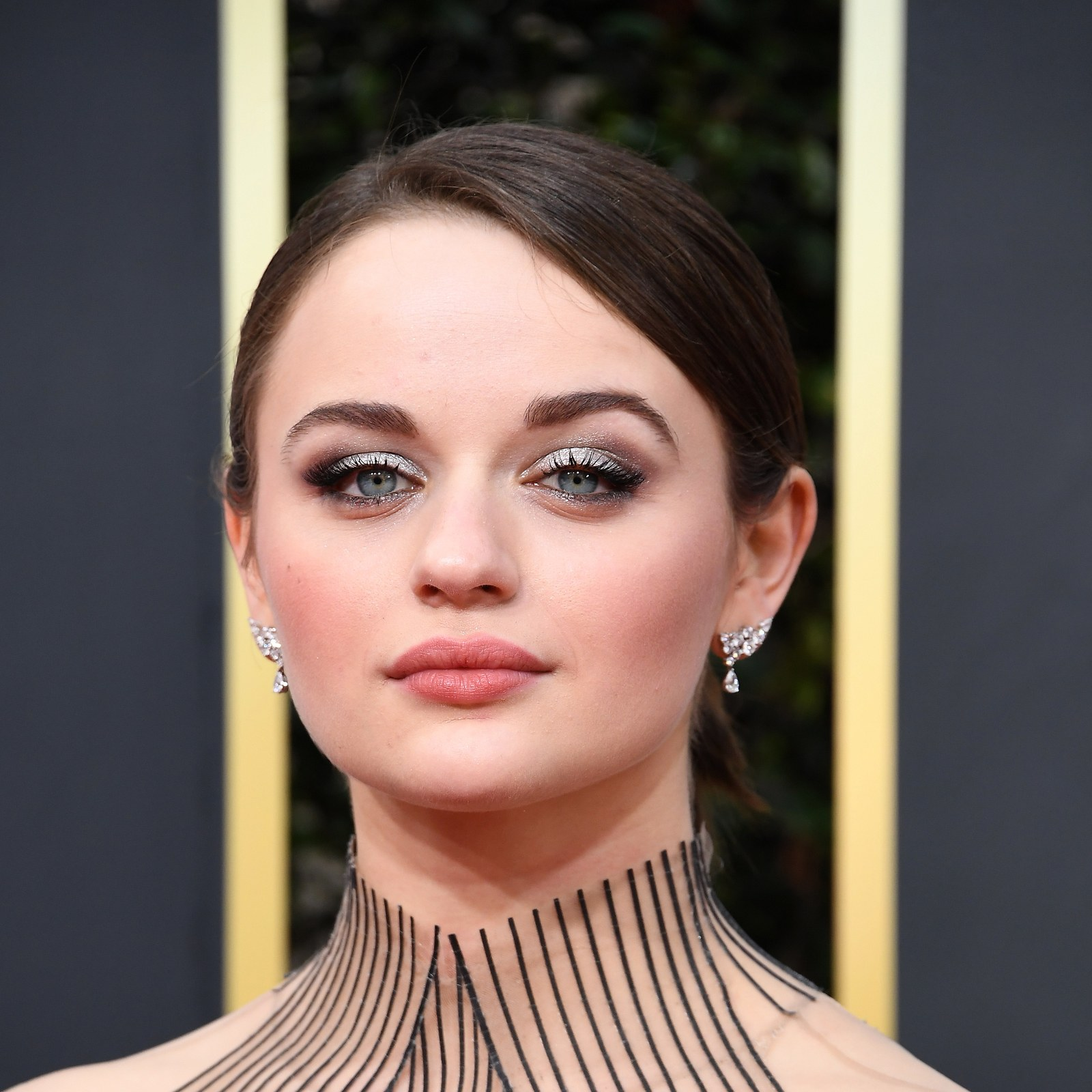 Lo mejor del makeup de los Golden Globes 2020